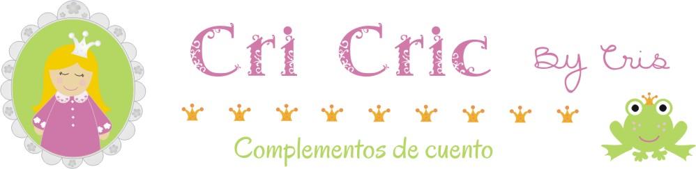 Cri Cric by Cris