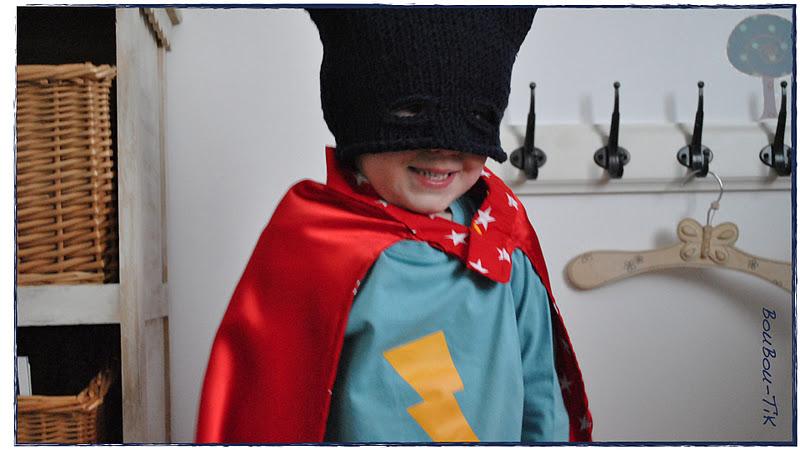 boubou ' tik: super-héro !!