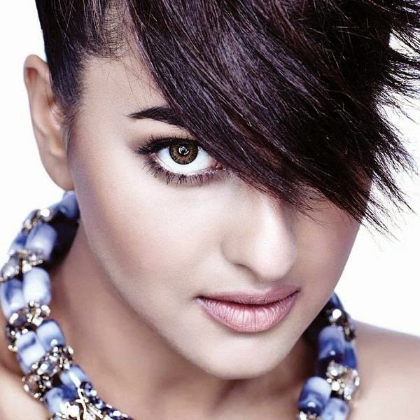 Sonakshi Features on The Anniversary Issue of L'Officiel Magazine