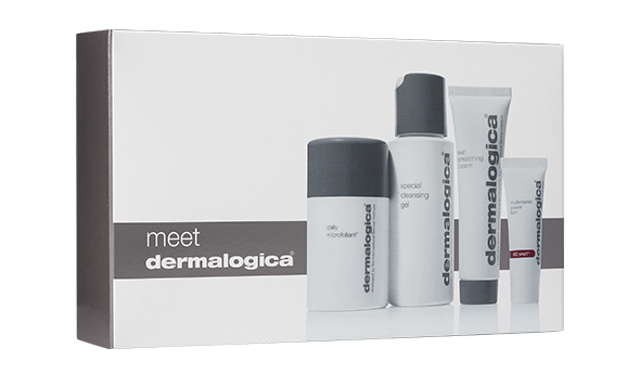 Dermalogica, Meet Dermalogica Skin Kit, beauty giveaway, A Month of Beautiful Giveaways, skincare