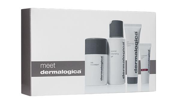 Dermalogica, Meet Dermalogica Skin Kit, beauty giveaway, A Month of Beautiful Giveaways, skincare