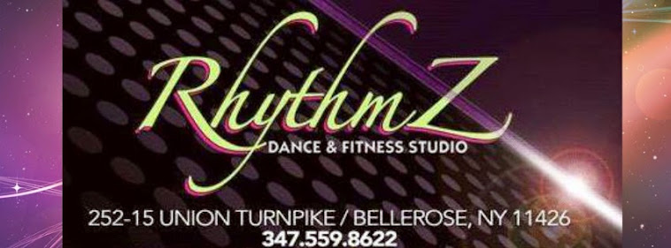 RhythmZ Dance & Fitness Studio
