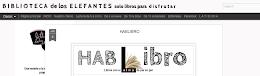 BLOG: BIBLIOTECA DE LOS ELEFANTES