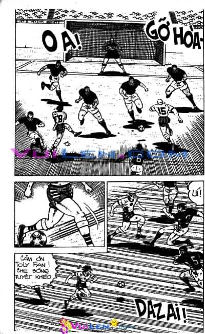 Jindodinho - Đường Dẫn Đến Khung Thành III Tập 53 page 38 Congtruyen24h