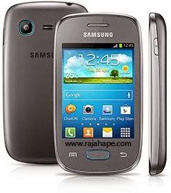 Spesifikasi Dan Harga Samsung Galaxy Pocket Neo S5310