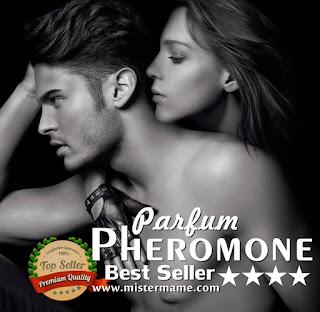 Jual parfum pheromone terbaik untuk merangsang pria dan wanita harga murah best seller