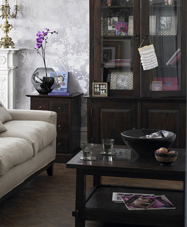 Belle Maison The Height Of Chic Spaces That Will Make