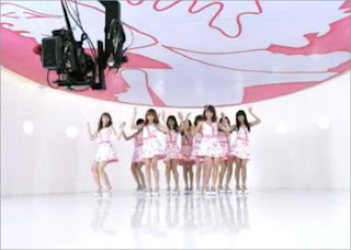 Video Cherrybelle Diam-Diam Suka