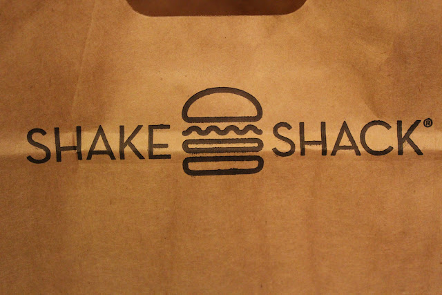 Shake Shack, Chestnut Hill, Mass.