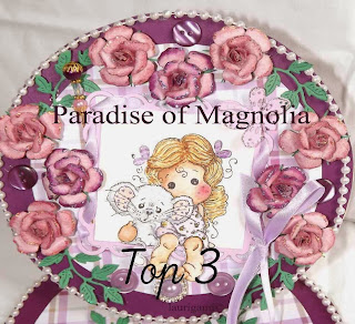 Top 3 @ Paradise of Magnolia 26th Jan'