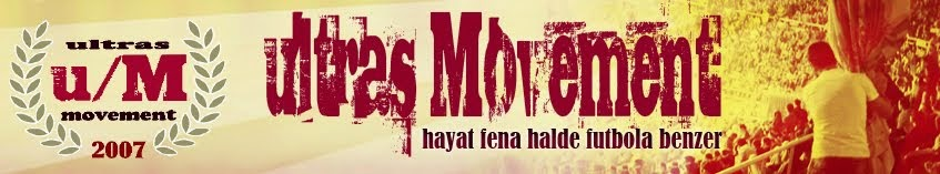 ultras/Movement