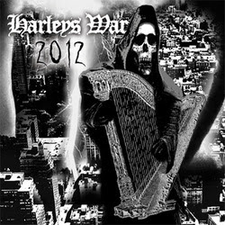 Harley's War - 'Harley's War 2012' CD Review (MVD Audio)