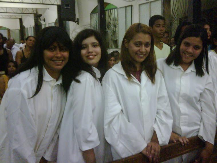 Batismo - 25/06/2011