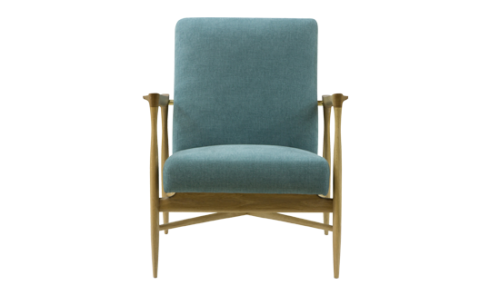 Bowhaus interiors food berlin more urban retro - Fauteuil floating ...
