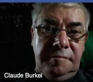 Claude Burkel