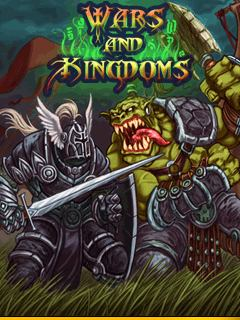 Wars and Kingdoms para Celular 240×320
