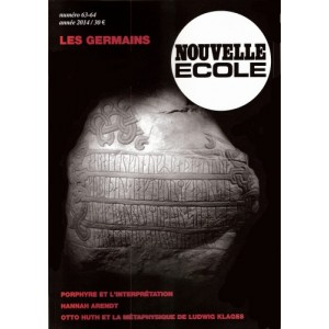 """Nouvelle Ecole 63-64 """"Les Germains"""""""