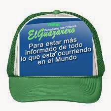 El Guazarero