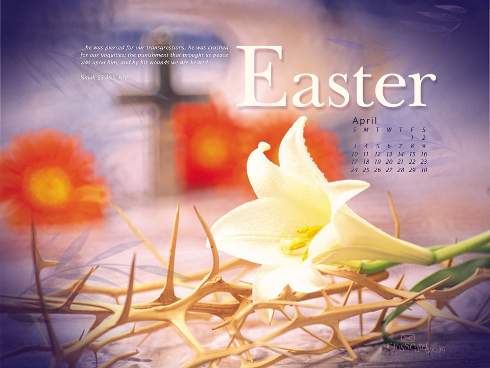 easter wallpaper backgrounds christian - photo #2