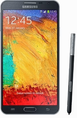Samsung Galaxy Note 3 Neo PC suite