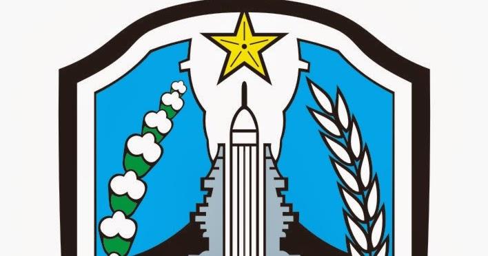 download logo provinsi jawa timur cdr