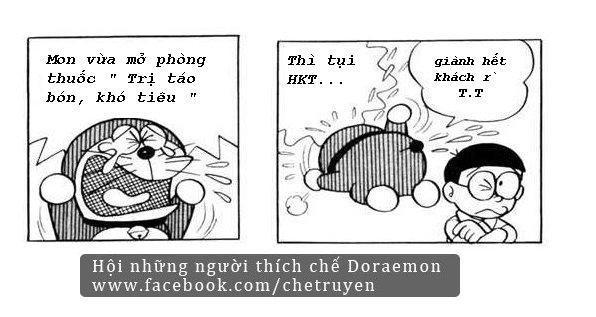 TruyenHay.Com - Ảnh 12 - doreamon chế Chap 20