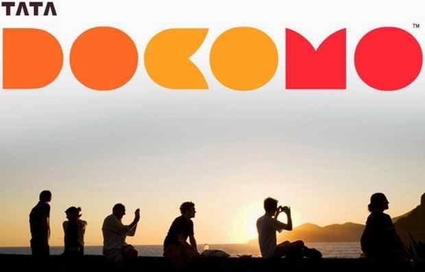 Tata Docomo Full talktime plus 3G new STV Plan