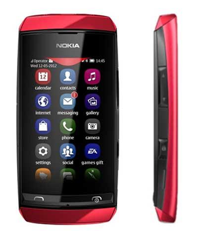 Handphone Nokia Terbaru 2013 Beserta Harga Dan Spesifikasi Dibawah Ini