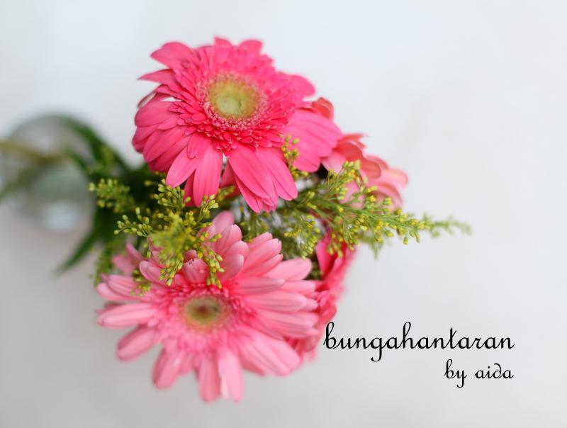 Bunga & Hantaran - Hantaran Perkahwinan Terkini