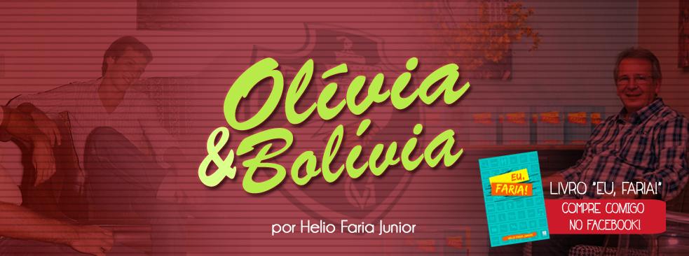 Olivia e Bolivia