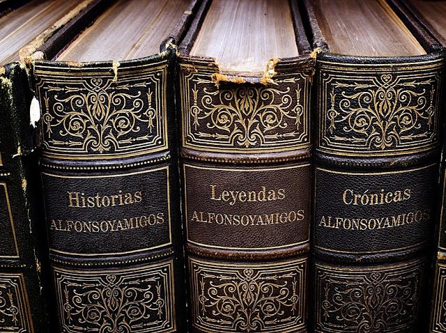 Historias de AlfonsoyAmigos