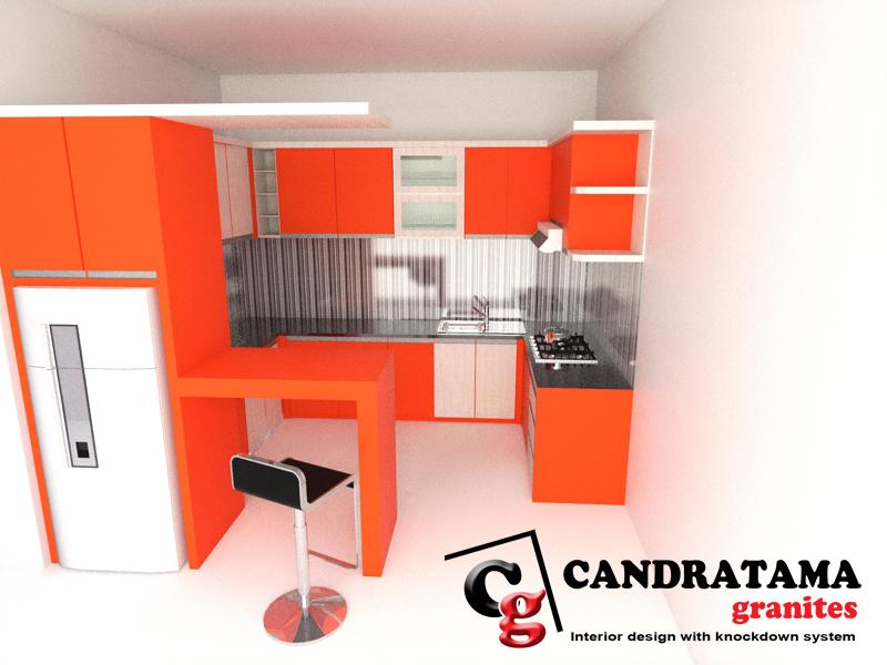 Jual granit untuk bar dan mini bar for Jual granit kitchen set