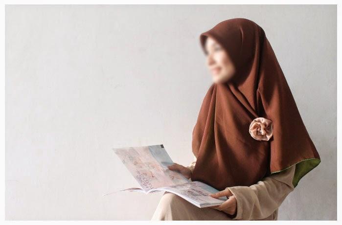 Cara Muslimah Mempercantik diri
