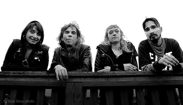 The Living Deadbeats