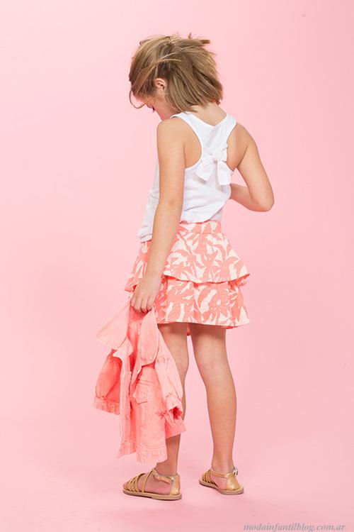 moda infantil 2014 pioppa nenas