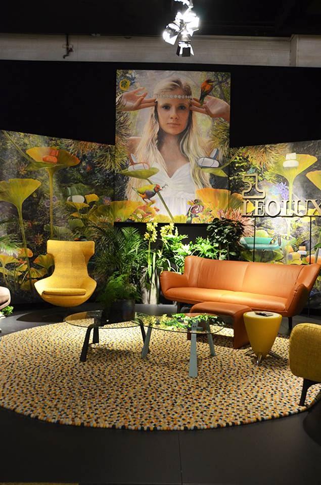 die wohngalerie retro ist in auf der k lner m belmesse imm cologne 2015. Black Bedroom Furniture Sets. Home Design Ideas