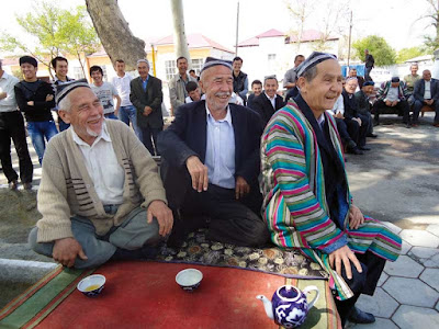 uzbekistan oral traditions, uzbekistan tours art craft, uzbekistan group holidays