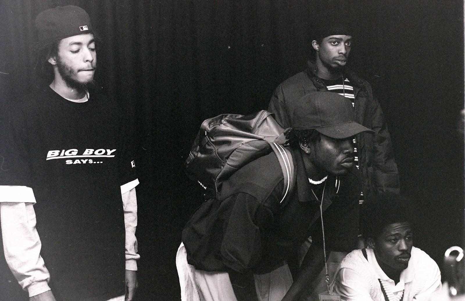 Hiphop Thegoldenera 2012