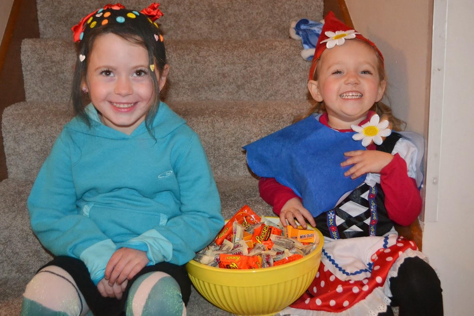 happy halloween costume tutorial