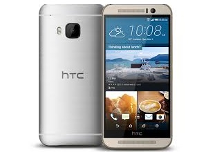 Smartphone Terbaik - HTC One M9