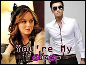 Novel :You're My Lollipop