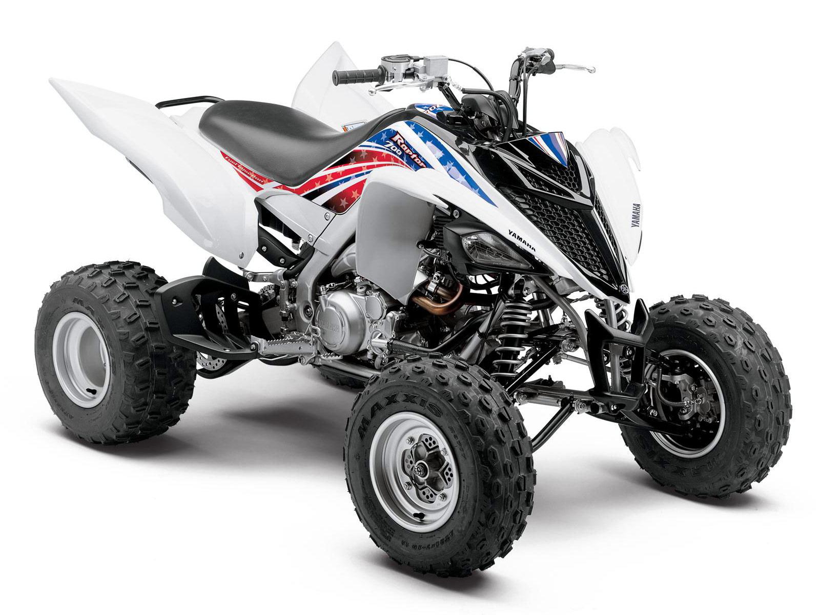 yamaha photos 2013 raptor 700 atv review and specifications. Black Bedroom Furniture Sets. Home Design Ideas