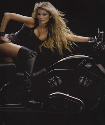 Marisa Miller Hot Pose