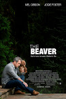The Beaver, Poster, ver. 3