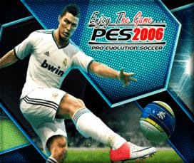 Patch PES 2013 no PES 6