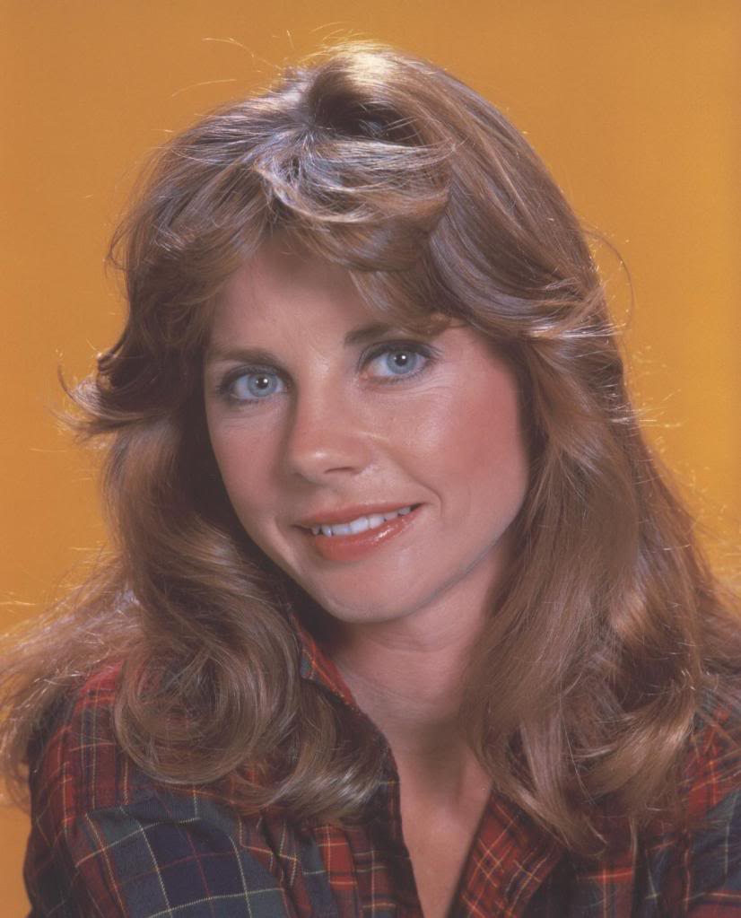 Jan Smithers 61 She was