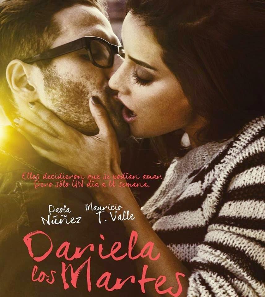 """La cinta """"Dariela los martes"""" llega a salas del cine nacional este 4 de diciembre"""