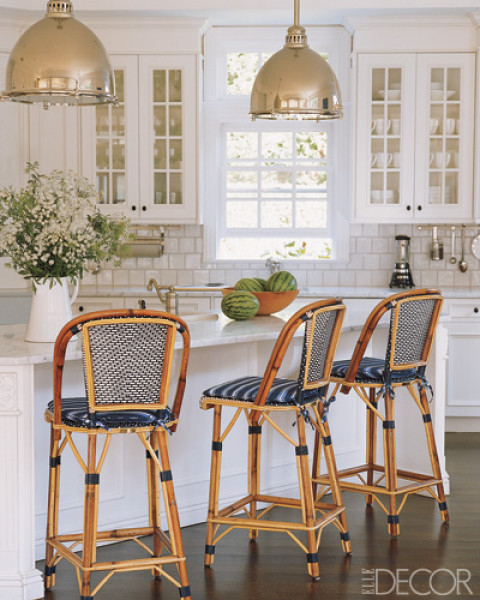 French Rattan Bistro Furniture Design Sleuth Classic French