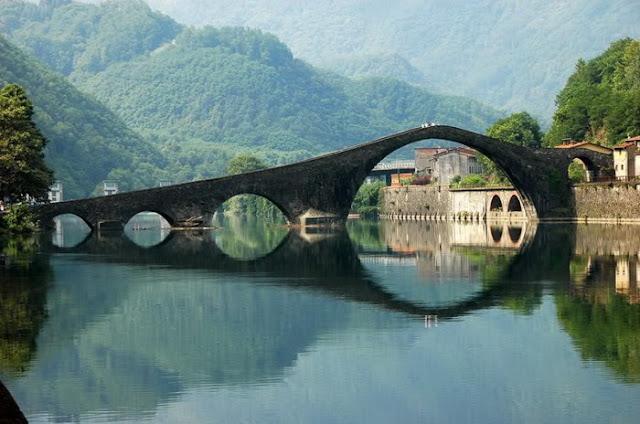Beautiful Bridge Photos