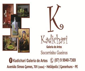 KADICHARI GALERIA DE ARTES